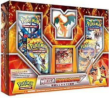 Mega Charizard Y Collection